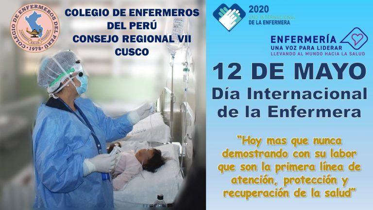 DiaInternacionalEnfermeria2020